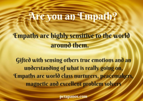 Are you an Empath pic